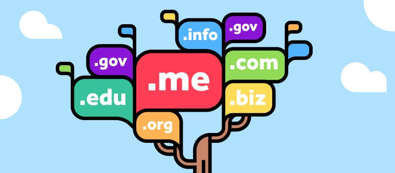 How to find a good domain name